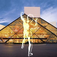 Rush and the Rock Hall