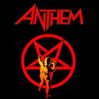 Anthrax cover of Rush's Anthem