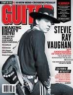 Guitar World March 2013