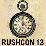 RushCon 13