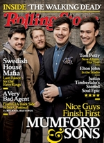Rolling Stone - Issue 1179 - March 28, 2013