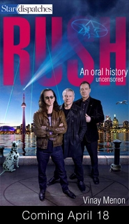 Star Dispatches Rush: An Oral History