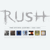 Rush: The Studio Albums 1989-2007
