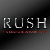 Rush The Complete Mercury Years