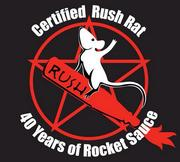 Certified Rush Rat