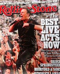 Rolling Stone 1189 cover