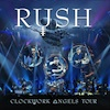 Rush Clockwork Angels DVD/Blu-ray