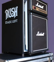 Rush Marshall Fridge