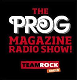 Prog Magazine Show