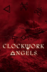 Clockwork Angels: The Graphic Novel