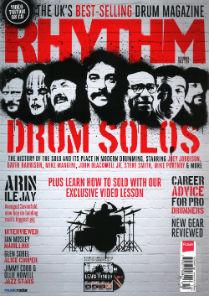 Rhythm - December, 2013