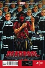 Deadpool #22