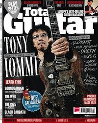 Total Guitar 250