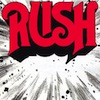 Rush debut album