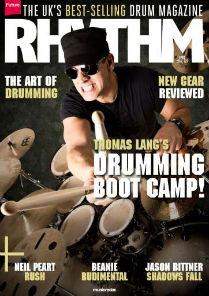Rhythm April 2014