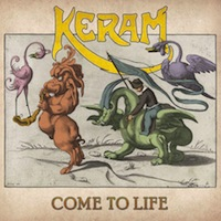 Keram - Come To Life