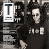 Geddy Lee Terroni Magazine cover