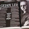 Geddy Lee in Classic Rock #200