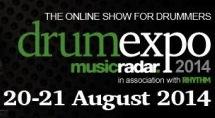 Drum Expo 2014