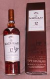 Neil Peart signed Macallan