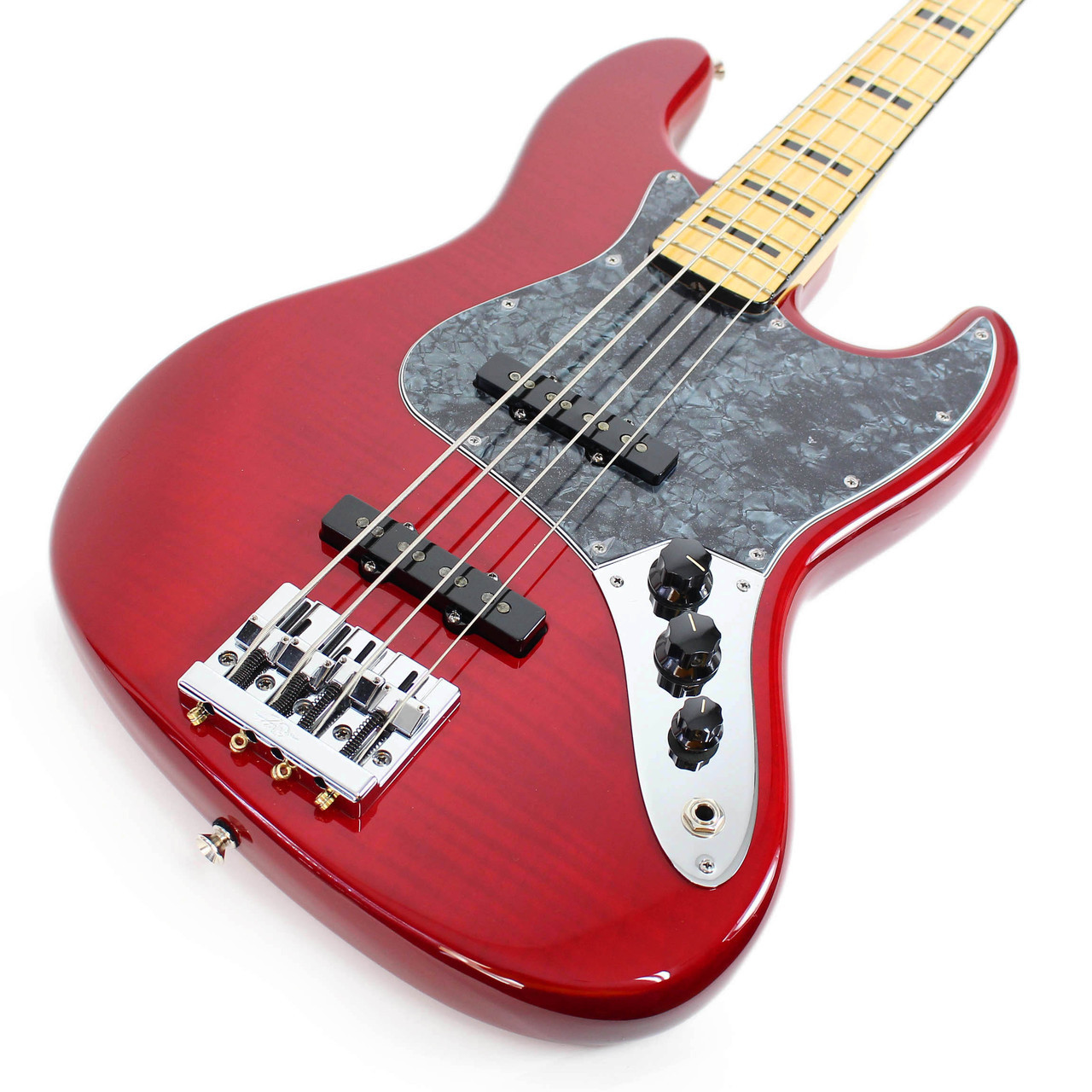 rush is a band blog new fender limited edition usa geddy lee jazz bass now available. Black Bedroom Furniture Sets. Home Design Ideas