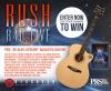 uDiscover R40 Live contest