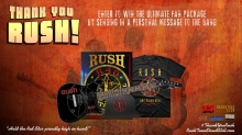 Vote for your favorite Rush #ThankYouRush contest finalist
