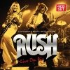 Rush: Live On Air 1975-1980: Legendary Radio Broadcast