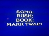 Rush Jeopardy reference