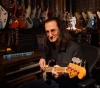 Geddy with his GED-2112 Signature SansAmp
