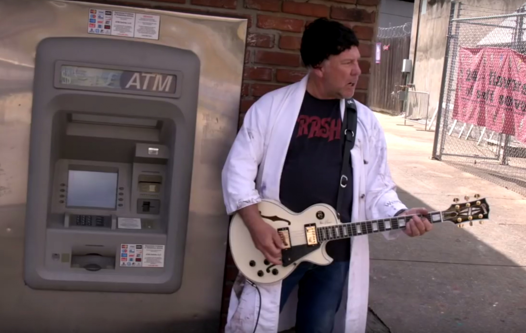 Rush is a band blog alex lifeson featured in episode 5 of trailer a couple of weeks ago the trailer park boys kristyandbryce Gallery