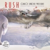 Rush 2019 wall calendar cover
