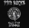 Pan Rocks Rush tribute
