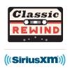 Classic Rewind on SiriusXM