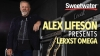 Alex Lifeson presents the Lerxst Omega