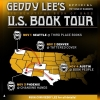 Geddy Lee book tour