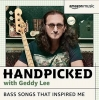 Geddy's playlist