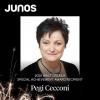Pegi Cecconi 2020 Walt Grealis Award