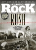 Rush Permanent Waves Classic Rock cover feature