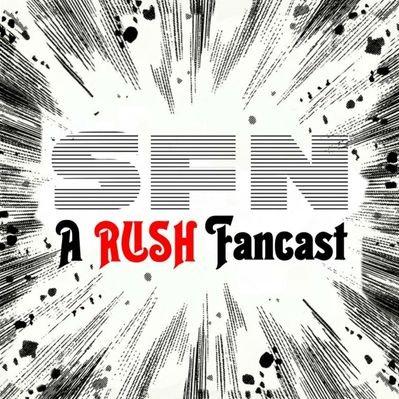 Something for Nothing Rush Fancast podcast