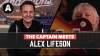 Andertons Music Co. - The Captain Meets Alex Lifeson