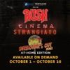 Rush Cinema Strangiato Director's Cut at-home edition